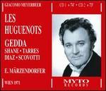 Giacomo Meyerbeer: Les Huguenots