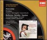 Giacomo Puccini: Il trittico (Il tabarro - Suor Angelica - Gianni Schicchi)