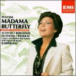 Giacomo Puccini~Madama Butterfly Highlights