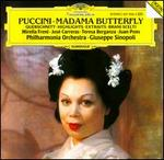 Giacomo Puccini: Madama Butterfly [Highlights]