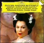 Giacomo Puccini: Madama Butterfly [Highlights]