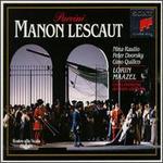 Giacomo Puccini: Manon Lescaut