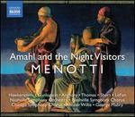 Gian Carlo Menotti: Amahl and the Night Visitors