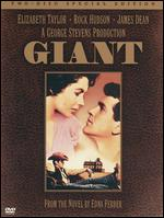 Giant [2 Discs] - George Stevens