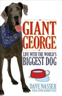 Giant George - Nasser, Dave, and Barrett-Lee, Lynne
