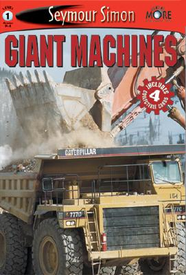 Giant Machines: Level 1 - Simon, Seymour