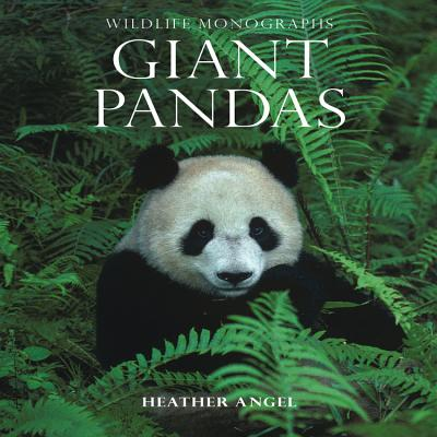Giant Pandas - Angel, Heather