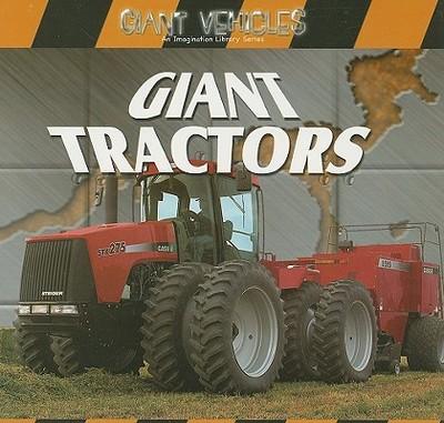 Giant Tractors - Mezzanotte, Jim
