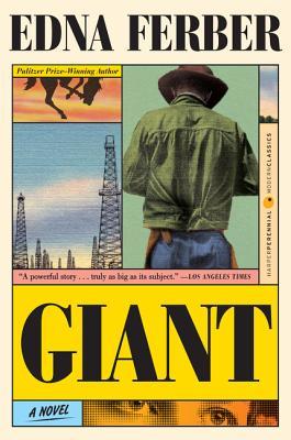 Giant - Ferber, Edna