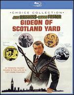 Gideon of Scotland Yard - John Ford