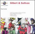 Gilbert and Sullivan: Overtures