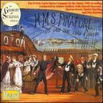 Gilbert & Sullivan: H.M.S. Pinafore [1949]