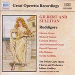 Gilbert & Sullivan: Ruddigore [1950 Recording]