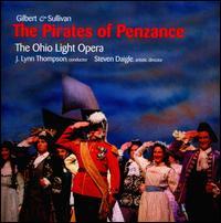 Gilbert & Sullivan: The Pirates of Penzance - David Kelleher-Flight (vocals); Gary Moss (vocals); Jacquelyn Kress (vocals); Karla Hughes (vocals); Lori Birrer (vocals);...