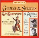 Gilbert & Sullivan: The Sorcerer [1953] / Gilbert & Sullivan by Martyn Green & Danny Ka