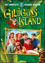 Gilligan's Island: The Complete Second Season [6 Discs] -