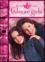Gilmore Girls: The Complete Fifth Season [6 Discs] -