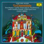 Gioacchini Rossini: La Cenerentola - Laura Zannini (vocals); Luigi Alva (vocals); Margherita Guglielmi (vocals); Paolo Montarsolo (vocals);...