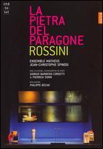 Gioachino Rossini: La Pietra del Paragone