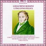 Gioachino Rossini: L'Inganno Felice