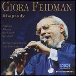 Giora Feidman: Rhapsody