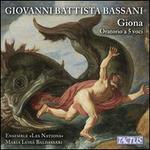 Giovanni Battista Bassani: Giona