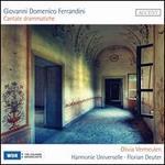 Giovanni Domenico Ferrandini: Cantate Drammatiche