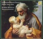 Giovanni Felice Sances: Dulcis Amor Iesu