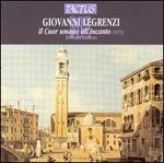 Giovanni Legrenzi: Il Cuor umano all'incanto