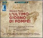 Giovanni Pacini: L'ultimo giorno di Pompei