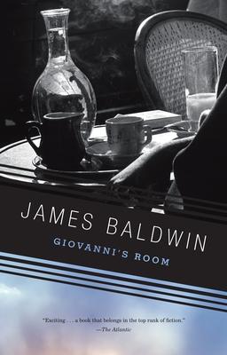 Giovanni's Room - Baldwin, James, PhD