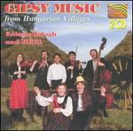 Gipsy Music from Hungarian Villages