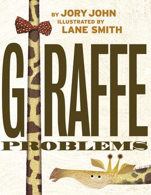 Giraffe Problems - John, Jory