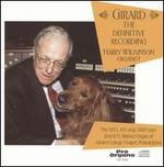 Girard: The Definitive Recording