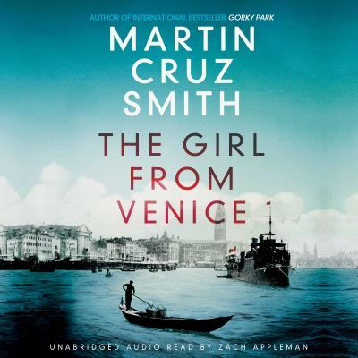 Girl from Venice - Cruz Smith, Martin