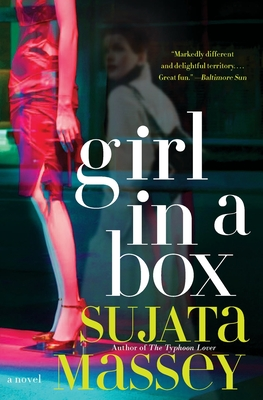 Girl in a Box - Massey, Sujata