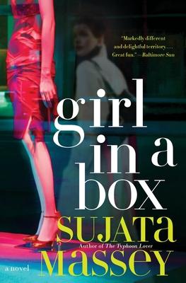Girl in a Box - Massey, Sujata