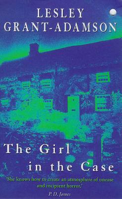Girl in the Case-P - Grant-Adamson, Lesley