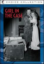 Girl in the Case - William A. Berke