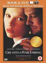 Girl With a Pearl Earring [With Book]