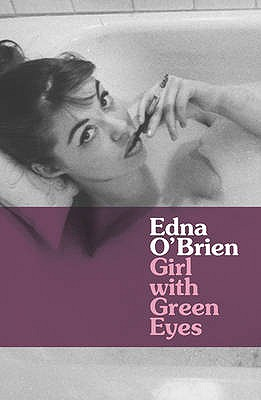 Girl with Green Eyes - O'Brien, Edna