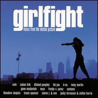 Girlfight [Clean] - Original Soundtrack