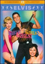 Girls! Girls! Girls! - Norman Taurog