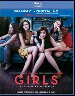 Girls: Season 01