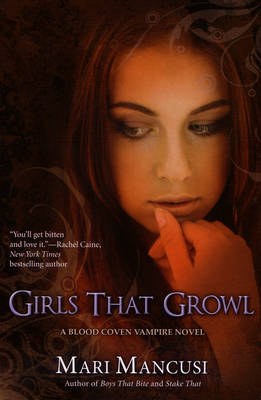 Girls That Growl - Mancusi, Mari