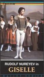 Giselle (Ballet of the Bavarian State Opera)