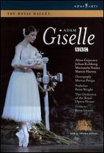 Giselle (The Royal Ballet)