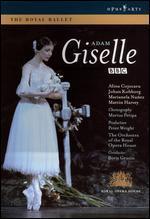 Giselle (The Royal Ballet)