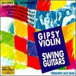 Gispy Violin Swing Guitars