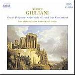 Giuliani: Duets for Flute and Guitar